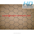 "1/2"" galanized hex. wire netting"