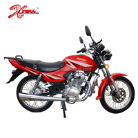 New TITAN Chongqing Cheap 150cc Motorcycles 150cc Street Motorcycle 150cc Motorbike For Sale CG150T