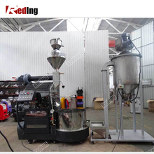 Sesame roasting machine, commercial coffee roaster, roaster pan