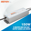 constant current 150W dimmable waterproof led driver ip67 for Outdoor lamp