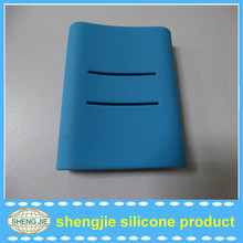 2014 hot sale silicone power bank cover