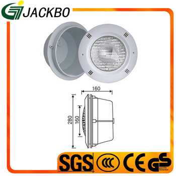 waterproof LED Swimming pool light ,LED Underwater Light with high quality