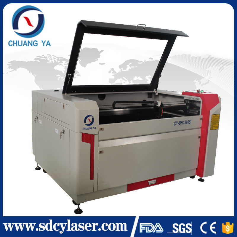 Big discount co2 laser cutter/cnc laser system/etching engraving machine