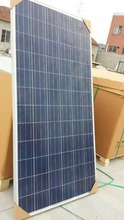 300W Poly solar panel CE,SGS,CEC,IEC,TUV,ISO,CHUBB,INMETRO Approval Standard