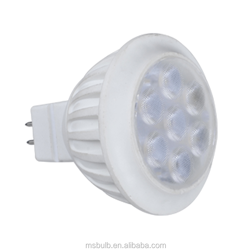 Led 4w Mr11 Spotlight Factory Price MR16 GU10 Led Spotlight