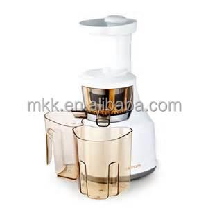 superior quality/unbeatable price slow juicer