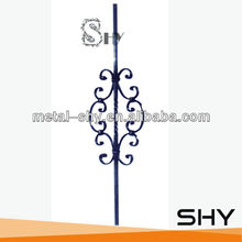 Ornament Window Iron