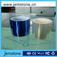 Metalized thin thickness pet film