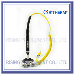 Handhold Surface Thermocouple