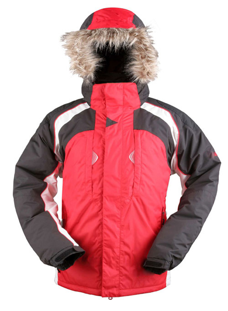 winter warm jacket norway jacket