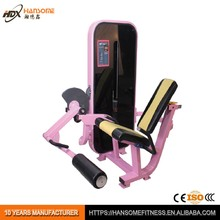 Best-selling gym fitness equipment leg extension as seen as on tv