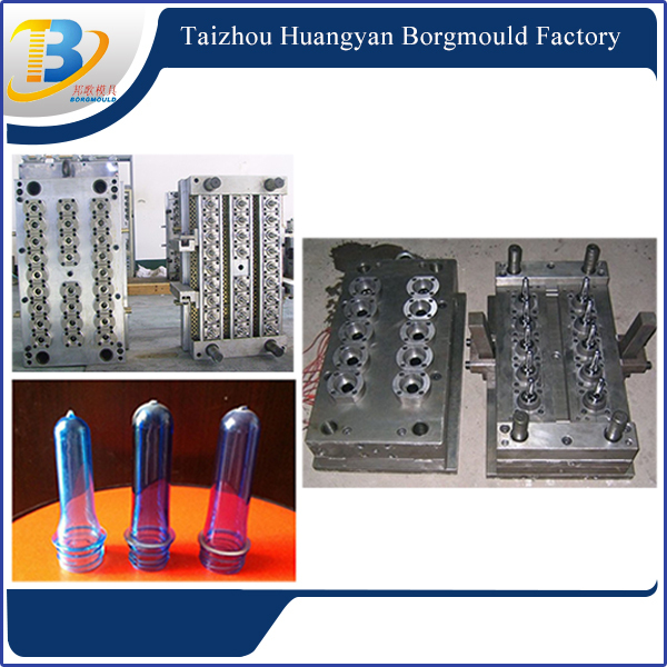 Hot-Selling High Quality Low Price plastic products used pet preform moulds