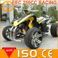 Spy Racing 250CC Quad Bikes for Sale