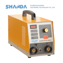 Electrical welding Stud autoloading tag machine
