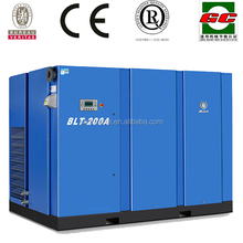 160KW 200bar booster air compressor