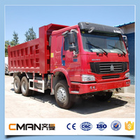 sinotruk HOWO brand 6x4 20CBM 10 wheel howa truck for sale