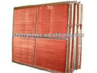 Heat pipe radiator for sale
