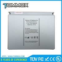 "6 Cell replacement battery for Apple MacBook Pro 15"" A1226 A1175 A1211 Laptop Battery"