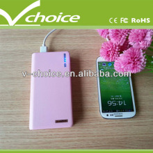 20000mah power bank for samsung galaxy note2