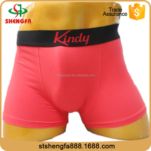 Accept OEM fashion sexy red gay men underwear mens jockey underwear