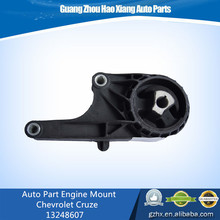 aftermarket car parts Auto/Car part Engine Mountings for Chevrolet Cruze Part NO.13248607