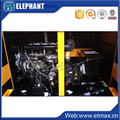 152KW 190KVA Water Cooled Diesel Genrator With Electric Generator
