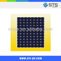 230W high efficiency low price silicon solar panels