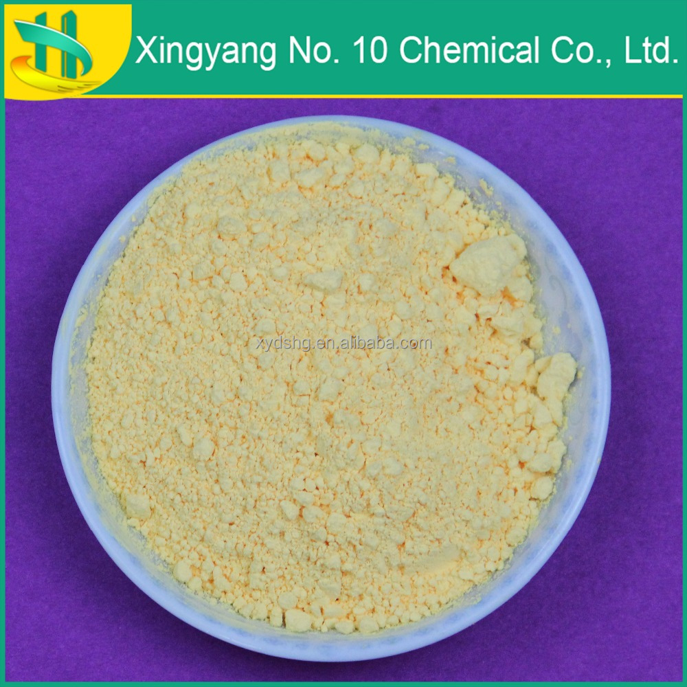 AC/ADC foaming agent for shoe raw material pu leather