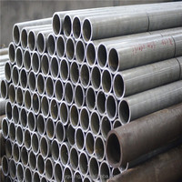 BKS Stainless honed low carbon steel tubes and pipes & DIN 2391 27SiMn Seamless carbon tubes