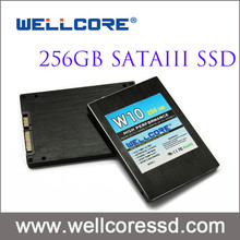 "Wellcore High Quality 2.5""SATAIII SSD 256GB Solid State Drives SSD Hard Drive W20S25MC-256"