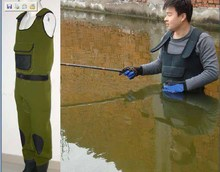 hot sale custom neoprene fishing wader