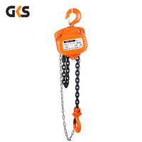 General industrial equipment 1 ton vital type chain block