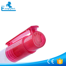 12ml Small plastic pen shaped bottle with spray cap
