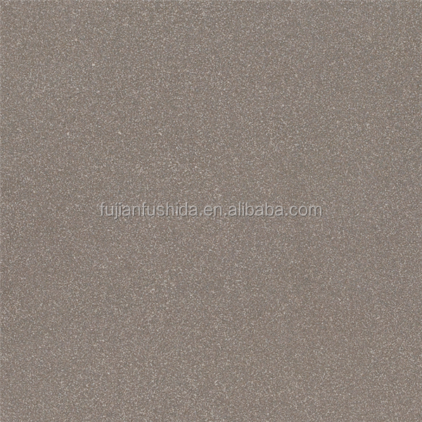 concrete look new design 600x600mm suger glazed discontinued nylon flooring tile