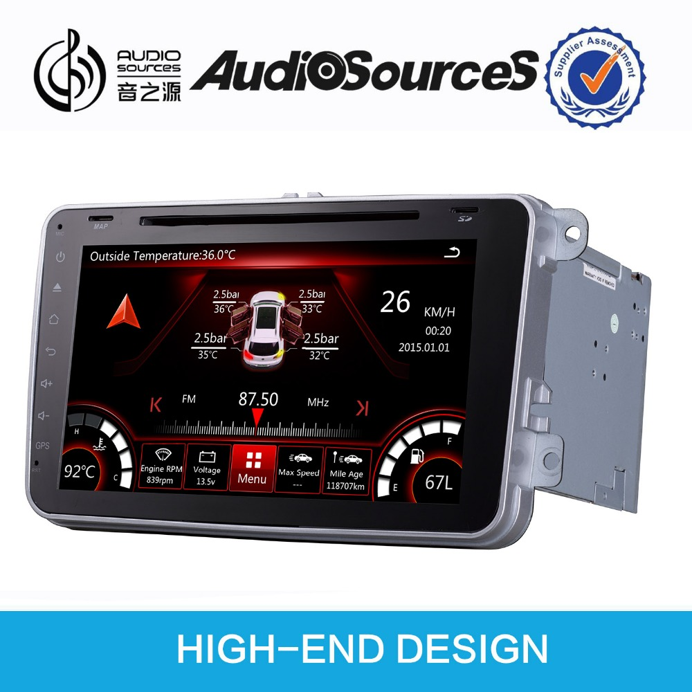 touch screen car radio gps for vw golf iv / polo with Gps TV 3G USB TMC Canbus Mp3 Aux-in Rca-out
