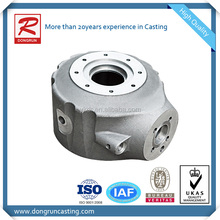 All export products cnc metal die casting parts buy wholesale direct from china