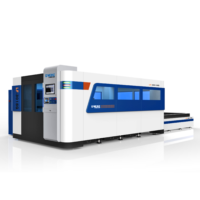 Chinese supplier CNC 4000W carbon steel stainless steel fiber laser cutting machinery machines companies looking for distributor