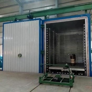 Vacuum Heat Chamber Drying Oven for Transformer Parts Drying