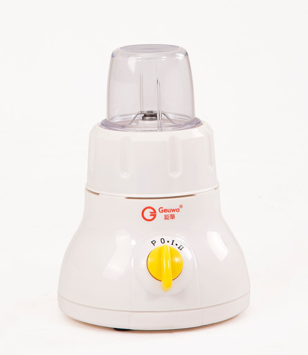 2 Speeds And Pulse Switch High Performance Commercial Multifunction Food Blender