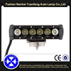 Hot sell 60W LED LIGHT BAR double work lignt bar offroad auto lamp