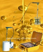 Top Heat Treatment quench oil quenching media detector Analysis Instruments equipment
