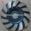 "90mm 3.5"" diamond cup wheel for concrete diamond cup cutting wheel diamond cup wheel for granite,marble,masonry. spot goods!"