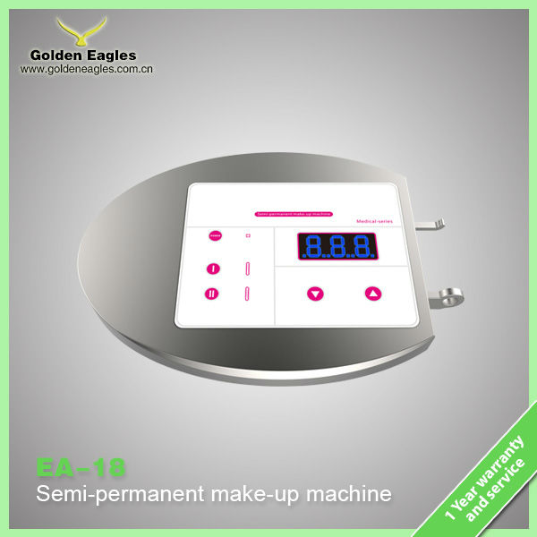 eyebrows, lips micropigmentation machine digital tattoo permanent makeup machine