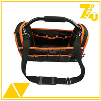 2016 Heavy duty polyester electrical tool bag