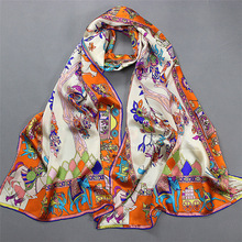 Indian ethnic stylish premium 2017 spring new model reversible silk shawl for lady