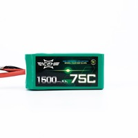 ACEHE 14 8V 1500mAh 75C High