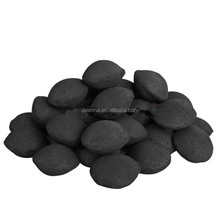 Good Quality Green Bamboo BBQ Charcoal for Sale