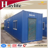 20ft shipping container homes prefab china