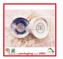 Specialized in making False Eyelash Packaging boxes With Logo