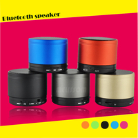 In Stock High Quality Mini Speaker S10 Wireless rechargeable portable speaker